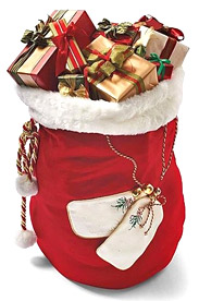 vreca poklona